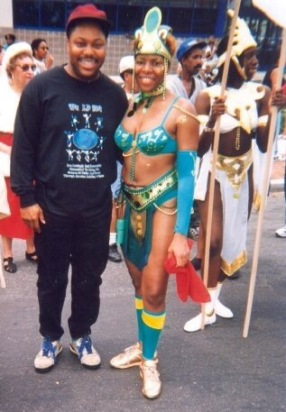 DC Caribbean Carnival - Somewhere Around 1998