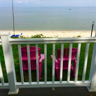 Writer's Beach Retreat 2016 3
